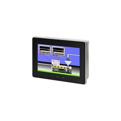 "Graphite 7"" Modular Touchscreen INDOOR,24V"