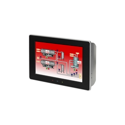 "Graphite 9"" Modular Touchscreen INDOOR,24V"