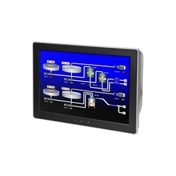 "Graphite  12"" Modular Touchscreen INDOOR,24V"